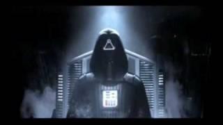 Wierd Al and Star Wars: The Saga Begins