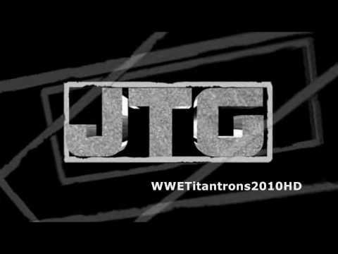 WWE JTG *NEW*