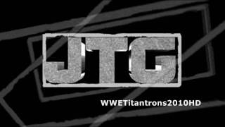 "WWE JTG *NEW* ""Bringing Da Hood"" 2010 *FULL* Titantron + Download Link"