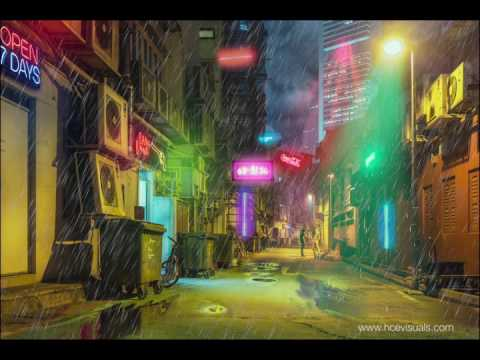 Singapore Cyberpunk - Visual Breakdown