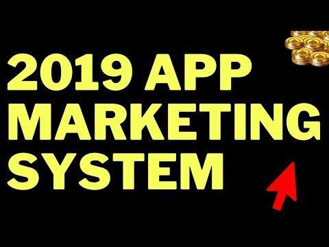 App Marketing - How To Get More App Downloads (Installs)