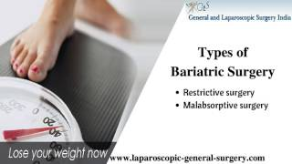 Bariatric Surgery In Bangalore | Weight Loss Treatment In India