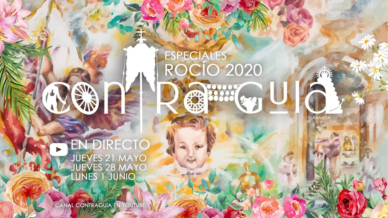 Especial El Rocío 2020