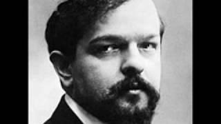 "Claude Debussy (1862-1918): ""Mes longs cheveux"""