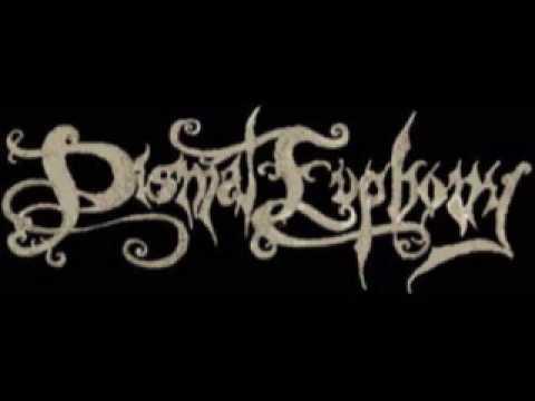 Dismal Euphony - Hidden track after Splendid Horror