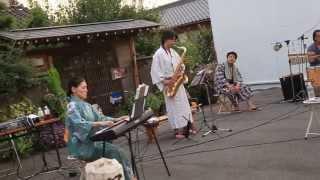Seeds of Sounds 足助町『たんころりん』公演 1/2