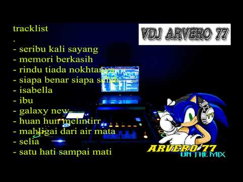 DJ REMIX MALAYSIA FULL NONSTOP PART II 2018