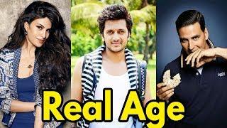 Housefull 4 Movie Actors Real Age | Akshay Kumar New Movie 2018