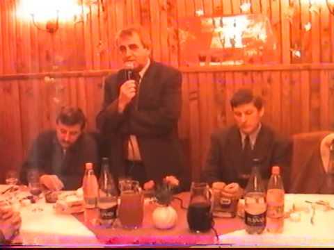 Concert integral Vox Cernica Pustnicul 2002- Partea 1/4