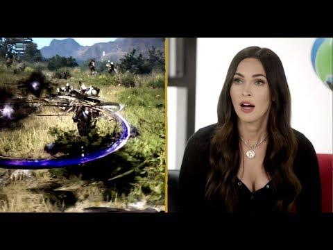 Black Desert: Adventure As One With Megan Fox
