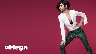 Conchita Wurst - Colours Of Your Love (oMega`s Official Video) | oMega