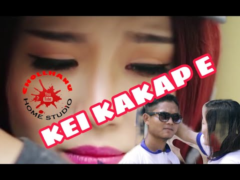 Kei kakap e | Singer Mercy | Thadou kuki love song
