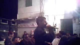 Hussain Zindabaad shadman  raza