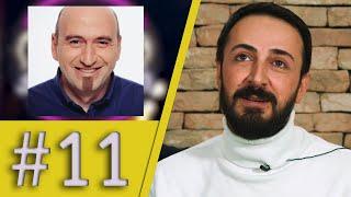 კაცები - გადაცემა 11