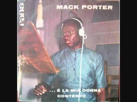 Mack Sigis Porter - Peace On You (1972)