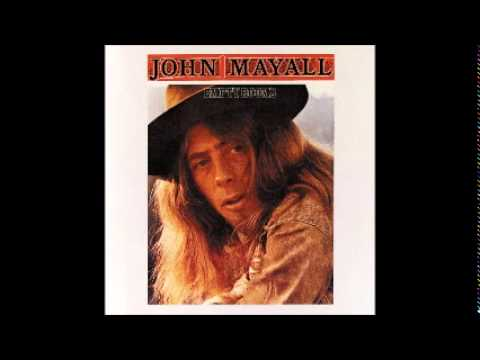 John mayall Empty Rooms (full album)