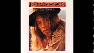 John mayall Empty Rooms (full album)