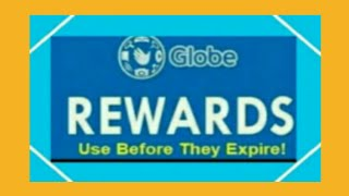 GLOBE REWARDS APP