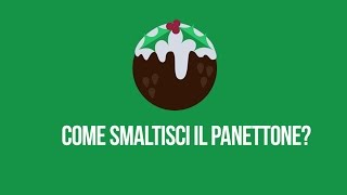 I Am Bicilive.it! E Tu Come Smaltisci Il Panettone?