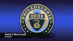 Philadelphia Union Goal Song