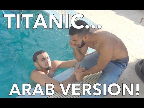 TITANIC...THE ARAB VERSION!!