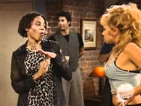 MADtv   What Guys Like in a Girl