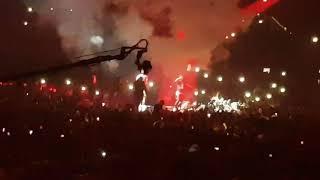 BOOBA Mové lang FEAT GATO PARIS LA DÉFENSE ARÉNA