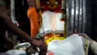 Mahur Shri Renukamata Sadi and Oti Arpan 2006