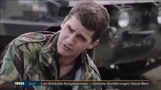 Spezialkommandos im zweiten Weltkrieg - Rommels Hafen im Visier (Doku)