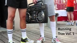 Running Trax Vol. 1 - Run Club London 130BPM Running Music - Free Download