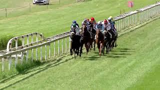 Vidéo de la course PMU PREIS CHAMPAGNER LOUIS ROEDERER