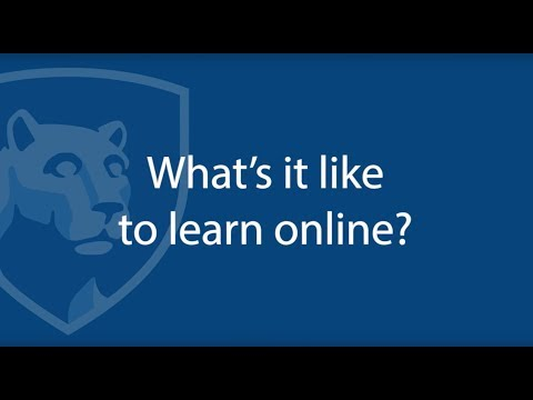 How Online Learning Works: What to Expect