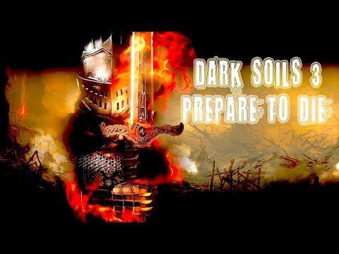 ❞Dark souls 3❝ - да что с вами не так то?