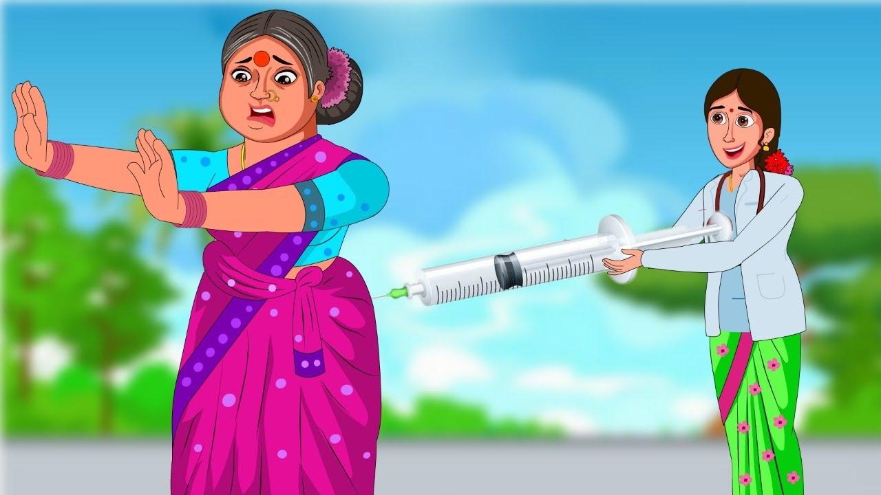 Download డాక్టర్ కోడలు అదుర్స్ - అత్త బెదుర్స్ Telugu stories | telugu moral stories | telugu kathalu |Mahatv