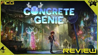 "Concrete Genie Review ""Buy, Wait for Sale, Rent, Never Touch?"""