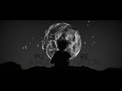│ммd│ Pure Imagination
