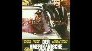 Jürgen Knieper - Der Amerikanische Freund - Ripley's Games