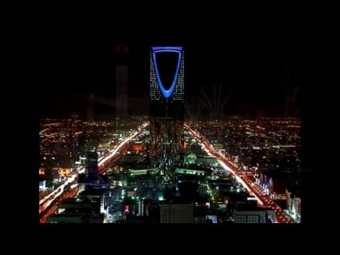 Riyadh Nightlife