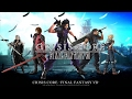 En Directo, FINAL FANTASY CRISIS CORE #1 | Gameplay en español