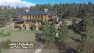 Soaring Eagle Ranch, Northern Colorado Luxury - Ranches for Sale by Ranch Marketing Associates