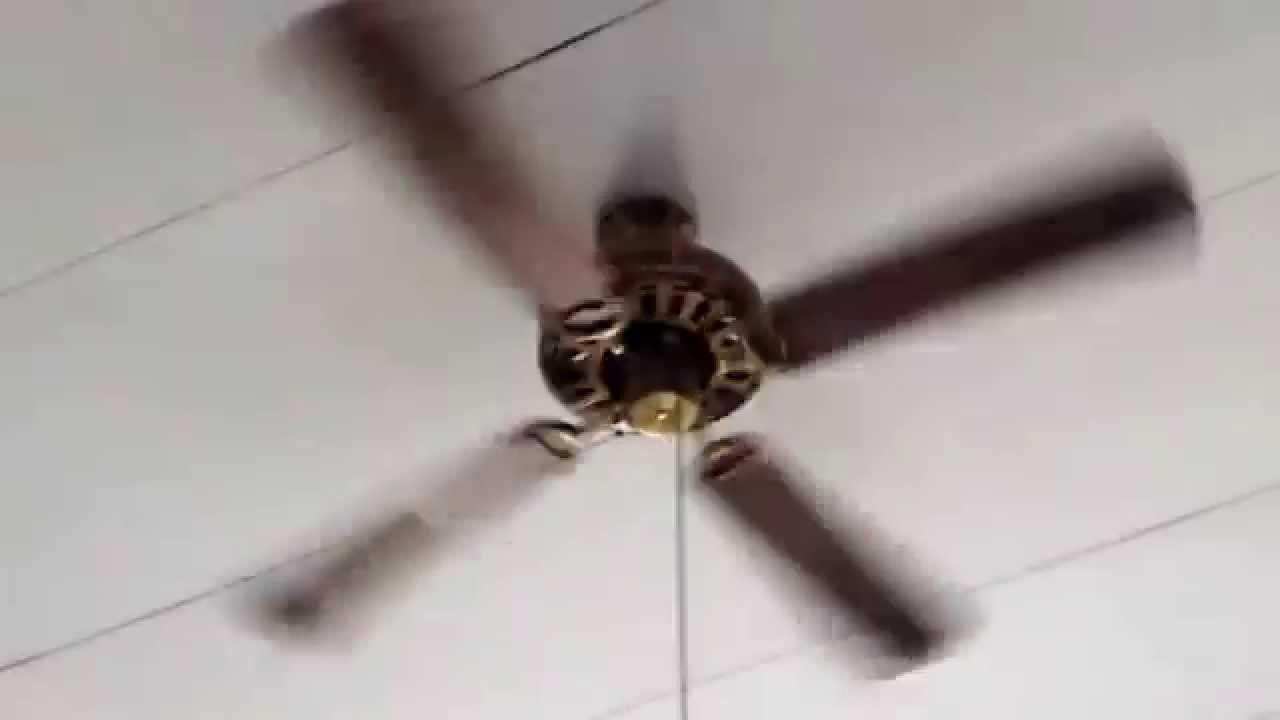 52 uchida ceiling fan youtube - Little max ceiling fan ...