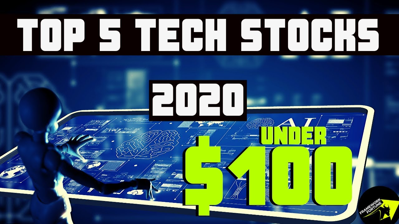 stocks buy 2020 under