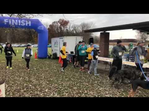 2018 Hoffman Estates Beer Run 5k