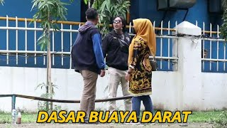 DASAR BUAYA DARAT❗AMONG US PART 3 | YUZA EFENDI