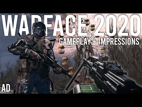 Warface 2020 - Gameplay And Impressions