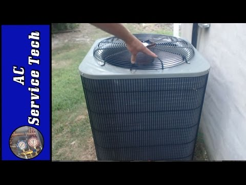 Why is My Outdoor Air Conditioner so Noisy! Explained!