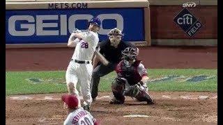 MLB No Doubters