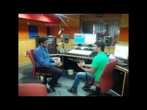 ZeroWaste on Radio City 91.1 (Jaipur)