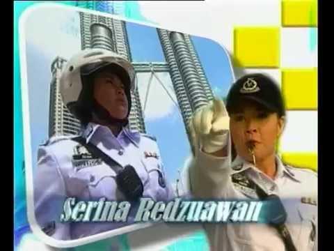 Roda-Roda Kuala Lumpur Drama - Trailer