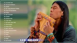 The Best Of Leo Rojas | Leo Rojas Greatest Hits Full Album 2018 || Leo Rojas 2018 Album